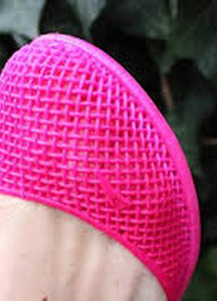 Женские силиконовые балетки, мыльницы коралки, in-ox купить 7 цветов7 фото