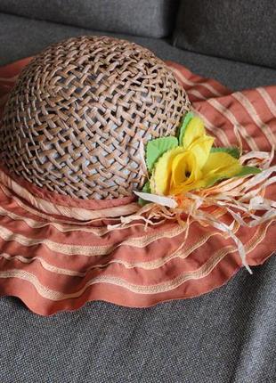 Літня шляпа