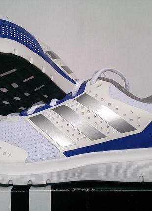 Adidas duramo 7 размер:  us 8,5 - стелька 26,8 см