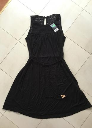 Красивое платье,сарафан размер - 14 - 16, наш - 48 - 50