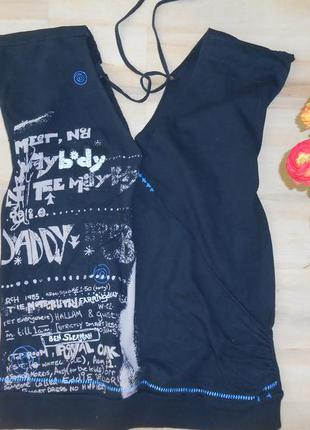 14-16  m l эксклюзивная хлопковая футболка1 фото