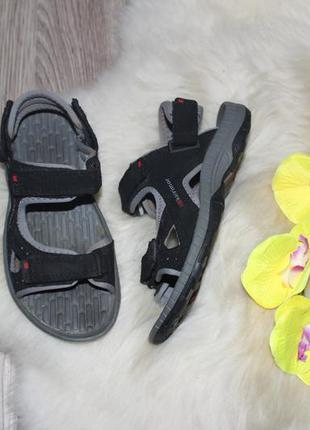 Удобные сандалии karrimor!