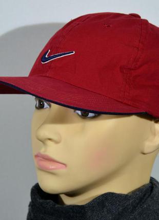 Кепка nike vintage cap