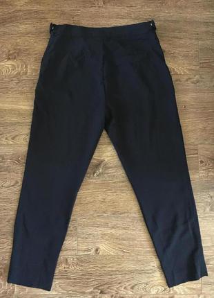 Брюки штаны летние2 фото