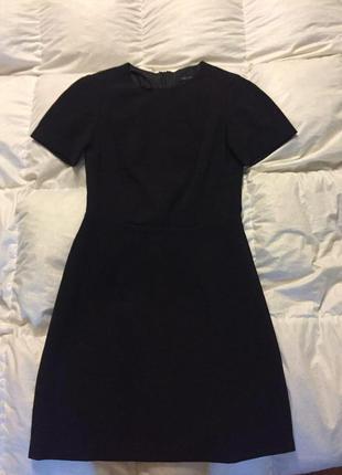 Платье new look , s-m, размер 10