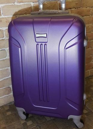 Дешевле только у нас маленький чемодан ручная кладь бренд wings валіза сумка на колесах