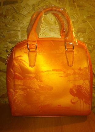 Каркасная сумка