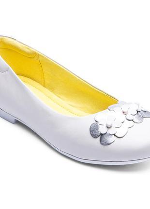 36 р-р балетки туфли ессо новые оргигинал!