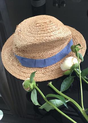 Соломенная шляпа monki