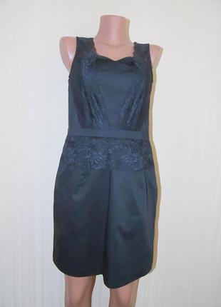 Красивое платье по фигуре от oasis
