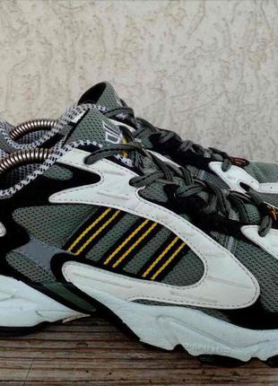 Кроссовки adidas trexion 41 1 3 р Adidas, цена - 599 грн,  13179887 ... 2b60f3c0f2b