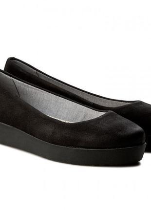Туфли vagabond