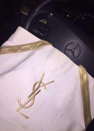 Оригинал сумка yves saint laurent