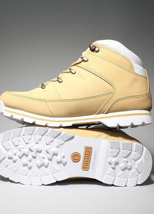 Firetrap кожаные женские ботинки