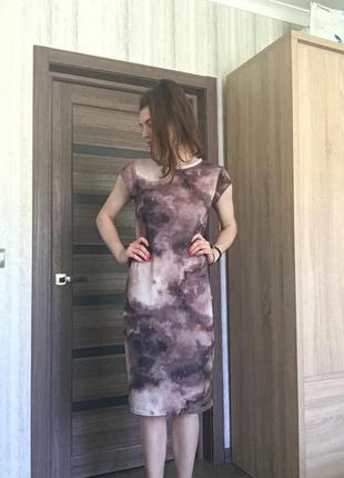 Космическое платье river island