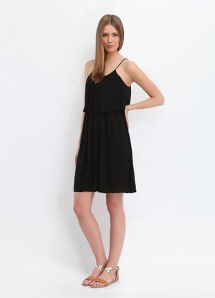 Платье в сборку top secret