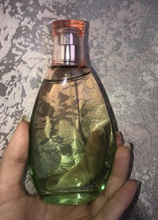 Yves rocher парфюм