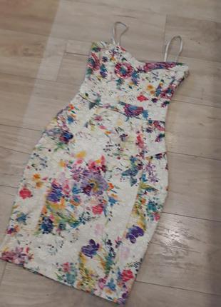 Кружевное платье чулок футляр