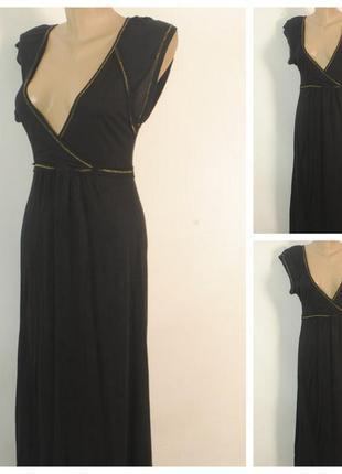 Трикотажное платье st-martins размер 42/44 (xs