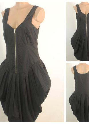 Летнее платье blend размер 48/50 (l)