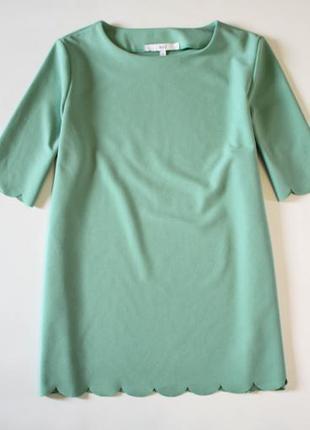 Блуза нежно зеленого цвета next