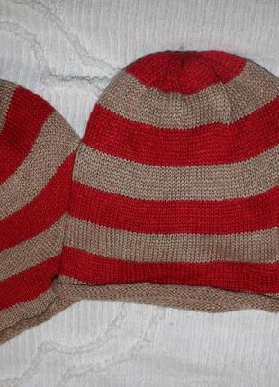 Шапка шапочки