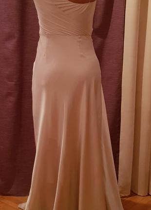 Супер плаття з натурального шовку