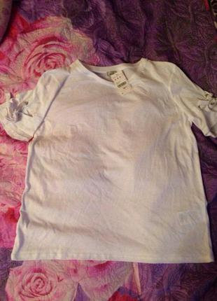 Футболка блуза блузка pimkie