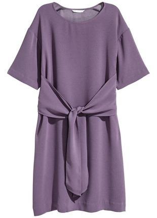Платье h&m размер l-xl
