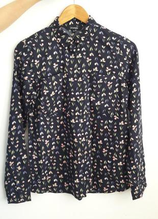 Новая женская рубашка top secret