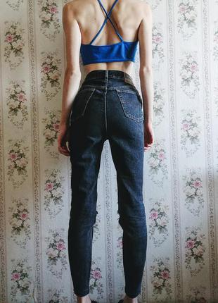 Крутые джинсы colin's
