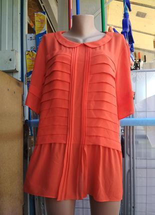 Шикарная  блуза - футболочка