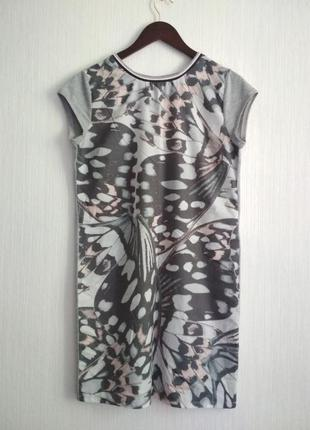 Платье-футболка vila