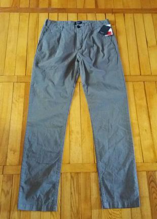 Мужские джинсы однотонные пол смит размер 30