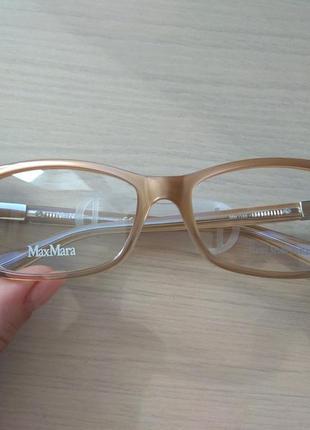 Очки max mara