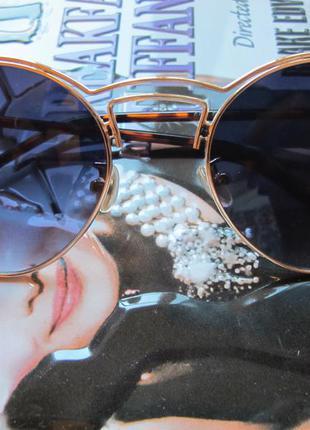 Крутые и модные очки