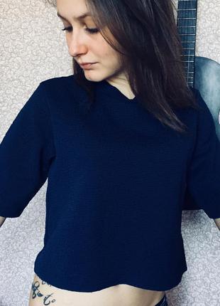 Кофта топ блуза topshop