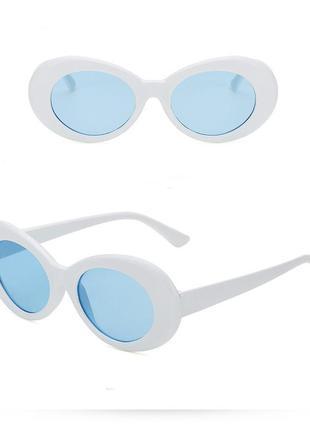 Очки для яркого летнего образа.100% uv400-защита