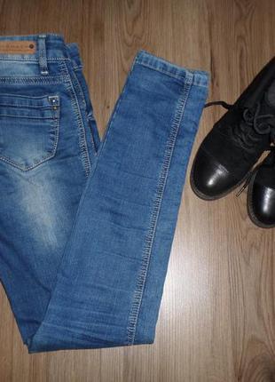 Оригинальные джинсы cipo&baxx