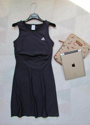 Спортивное платье /adidas/ размер m