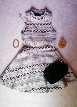 Платье top shop petite