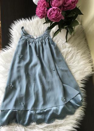 Елегантне платтячко для юної леді