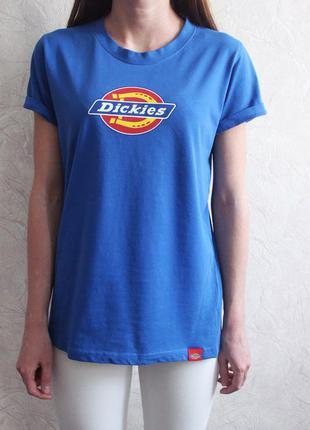 Dickies футболка