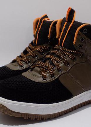 Осенние ботинки, кроссовки venice