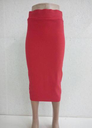 Очень красивая яркая юбка