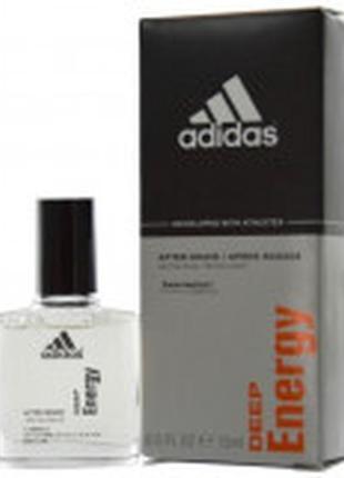 Лосьйон після бриття adidas deep energy 15 мл