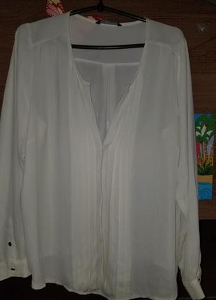 Продам шикарную базовую блузу