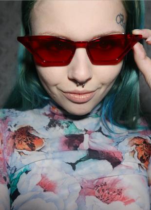 5 шт лот очки опт - hot trend🔥 + расцветки