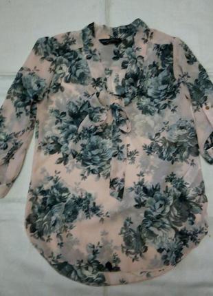Милая блуза dorothy perkins