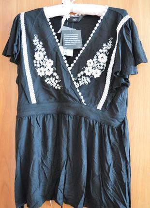 Туніка f&f/ блуза